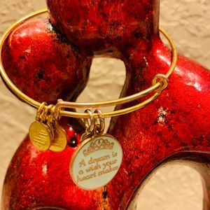 Alex and Ani Disney's Cinderella Bangle